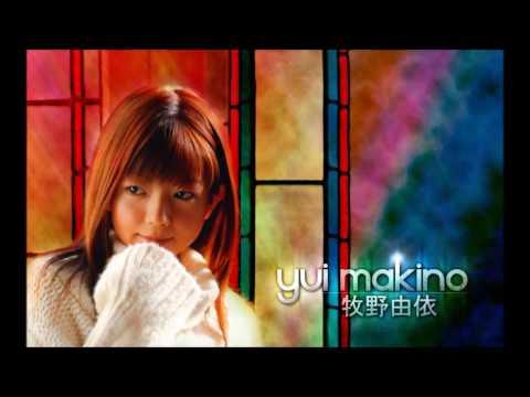 Yui Makino - Cluster