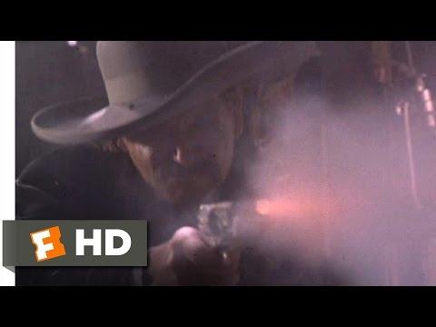Wild Bill (10/10) Movie CLIP - A Sentimental Gesture (1995) HD Mp3