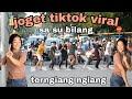 Joget Tiktok Viral Terngiang Ngiang Di Lampu Merah Part   Mp3 - Mp4 Download