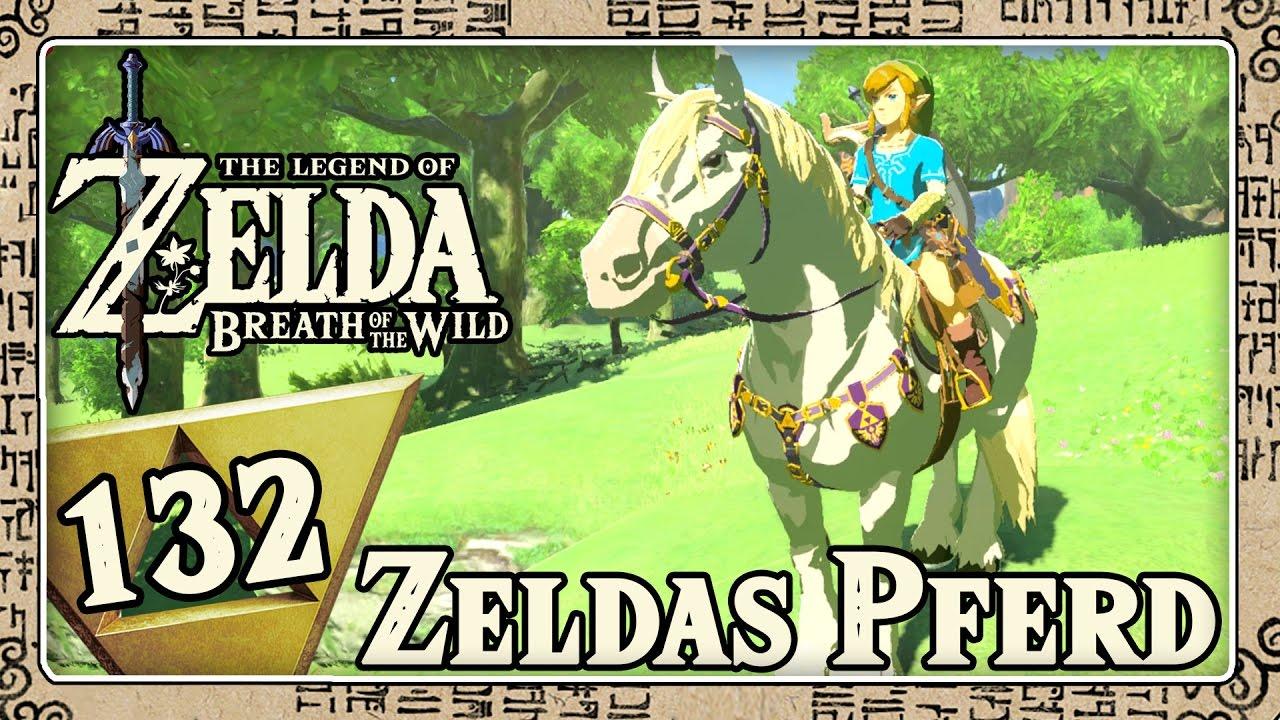 Zeldas Pferd Name