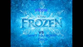 Let It Go vs Don