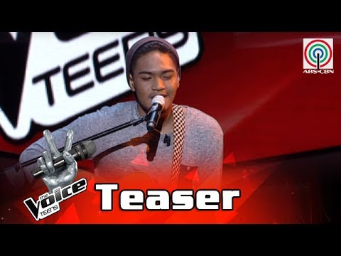 The Voice Teens Philippines: Blind Auditions Sneak Peek
