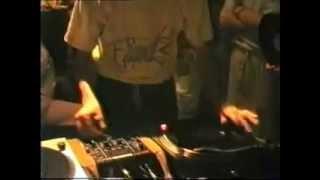 DJ Championship 1991 Final @Charlie Disco - 1th Place