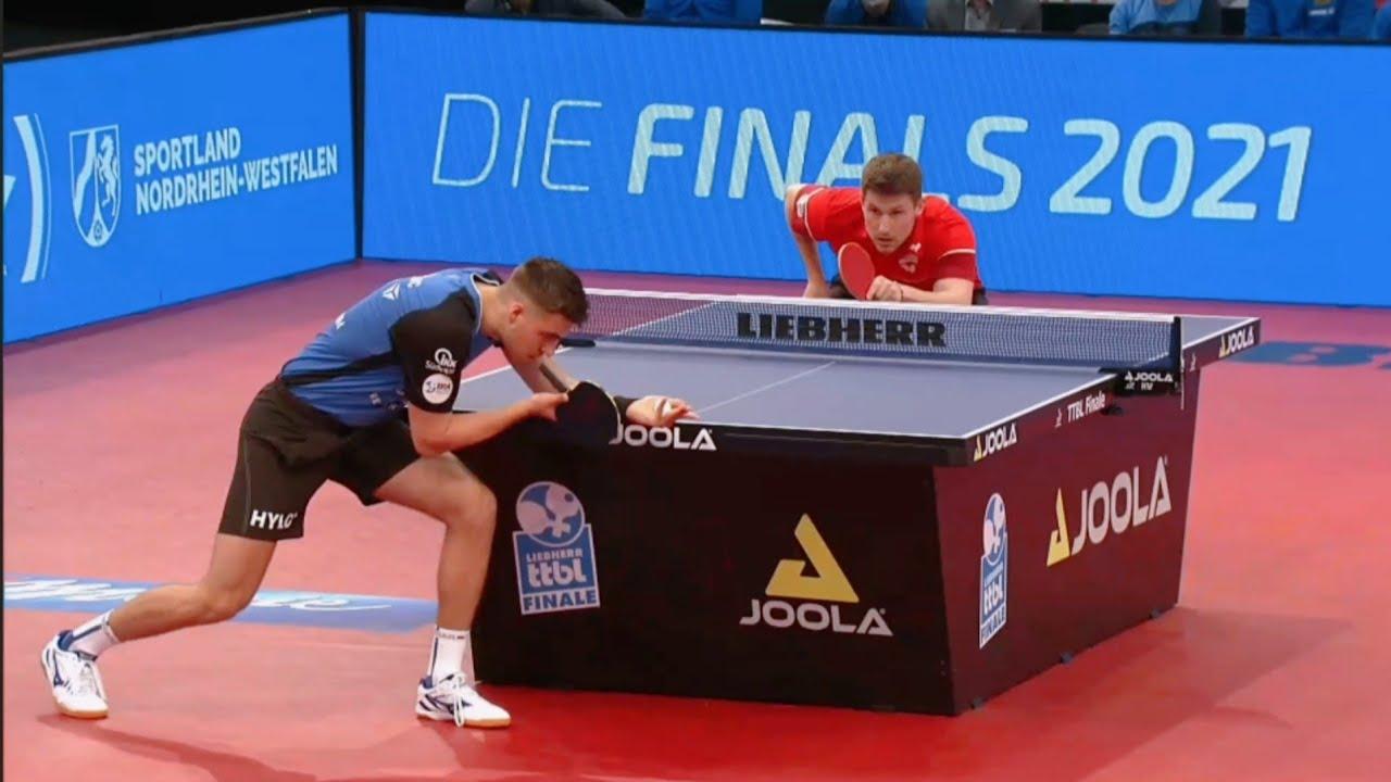 Download Final | Darko Jorgic vs Kristian Karlsson | German League 2021 Highlights