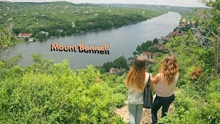 Mount Bonnell | Highest Point in Austin, Texas 2015