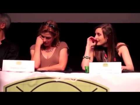 ATX Festival 2014: Vivien Cardone Asked About Everwood Episode