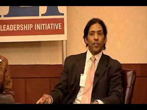 Part 4: IALI Democratic Dialogue
