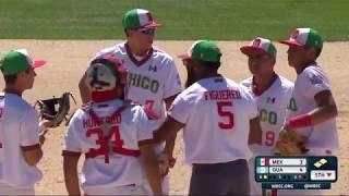 HIGHLIGHTS Mexico v Guatemala - U-18 Men's World Cup