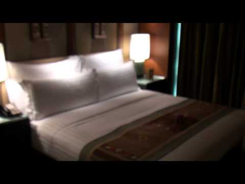 Conrad Bangkok, Thailand: King Bed Executive