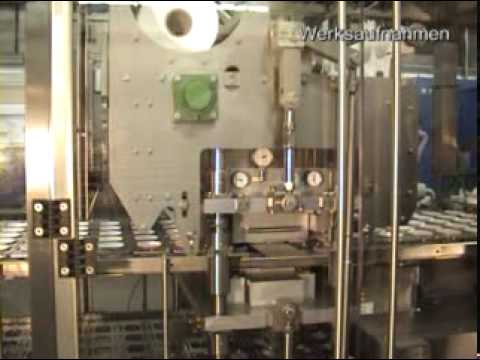 Waldner Cup & Tray Filling Machines - Luncheon Meats & Pates