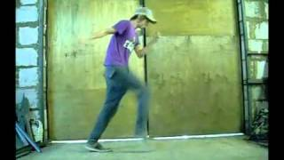 Обучение Jumpstyle.mp4