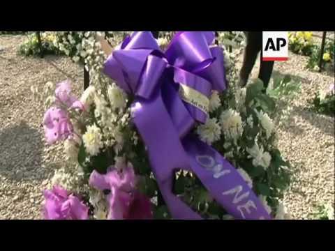 Former Haitian president Preval confirmed dead