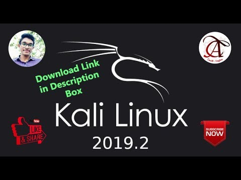 Kali Linux iso Download |100% Free