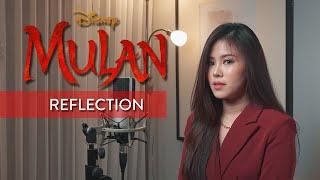 Reflection / 自己 - Ost. Mulan 2020 [Chinese / Mandarin Ver] (Melisa Hart Cover)