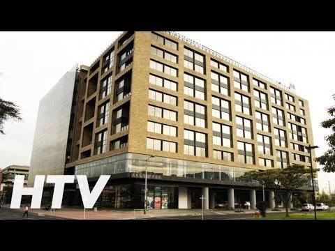 Hotel Wyndham Bogota Art en Bogotá