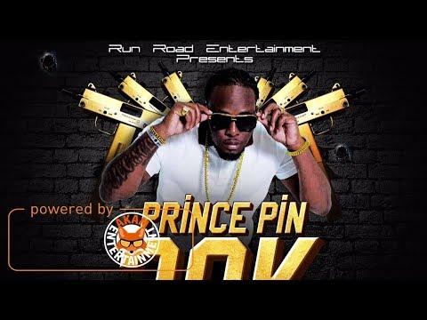 Prince Pin - 30K (Raw) [Mac 11 Riddim] August 2017