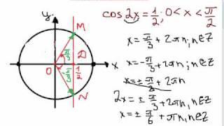 Как решать тригонометрические уравнения 4