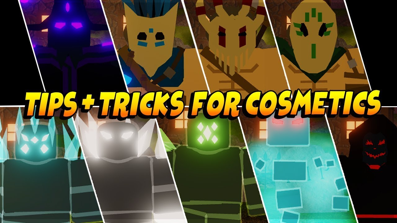 How To Get All The Free Halloween Cosmetics Tips And Tricks In