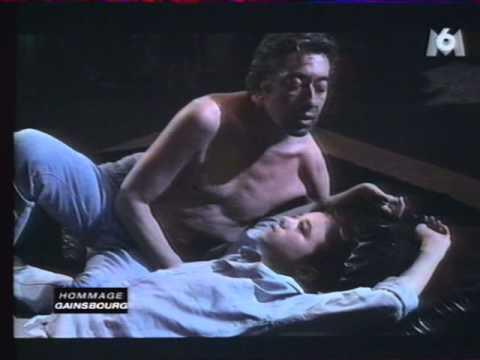 Serge Gainsbourg Lemon Incest Video 1984