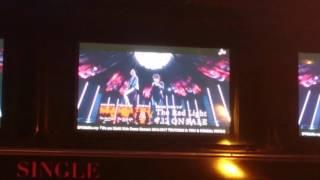 KinKi Kids 新曲&DVD発売 宣伝トラック.