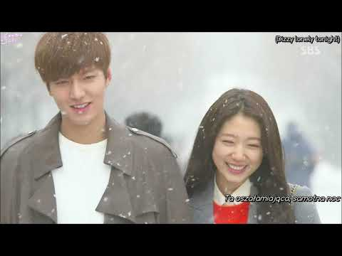 2young - Serendipity (The Heirs OST)[polskie napisy, polish subs / PL]