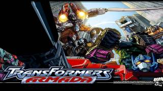 Transformers Armada Theme (OO2 Extended)