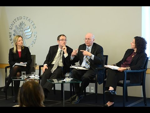 Israeli-Palestinian Negotiations: Learning from 2013-2014 & Looking Ahead