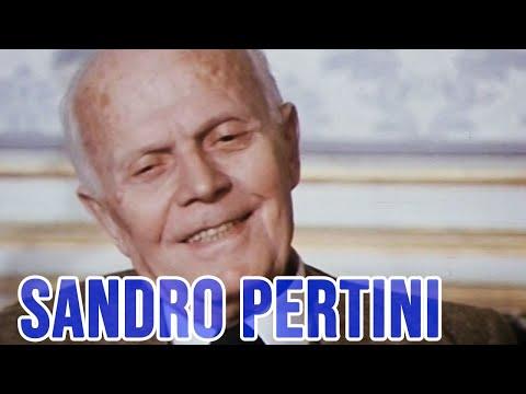 SANDRO PERTINI intervistato da Enzo Biagi (INEDITO)