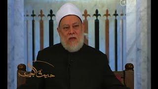 حديث الجمعة | الإمام الخليل بن أحمد الفراهيدي و فكرة وضع علم العروض