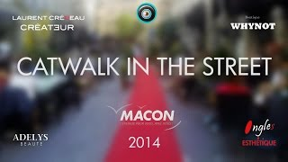 Catwalk In The Street Thumbnail