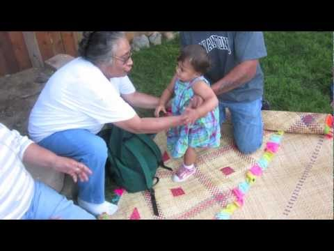 Vaita Utu Family Reunion - Past & Present (Song and Lyrics by the Ojays)