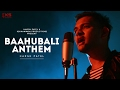 Baahubali Anthem (Official Music Video 2017) | Harsh Patel #harshpatelmusic