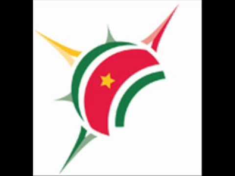 Bestemming Suriname radio spot