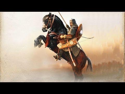 "M&B Warband Русь XIII век.Время меча-2.5.0.2 ""Батуха пригрелся в Смоленске"" #27"