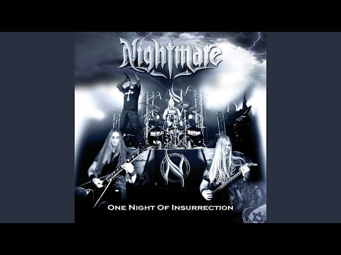 Intro - A Nightmare On Elm Street (Live)