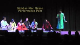 Saudha presented Western Gharana of Indian classical music: Purcell Room at Queen Elizabth Hall