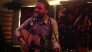 Scott Hutchison - Backyard Skulls @ Bar Bloc 2012