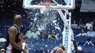 Potaları Kırmış 7 NBA Oyuncusu - Paramparça Yaptılar