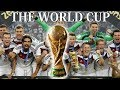 Misinformed - The World Cup