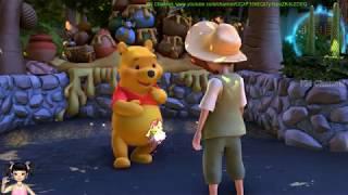 BabyBus - Tiki Mimi và trò chơi khám phá thế giới hoạt hình Disney tập 22