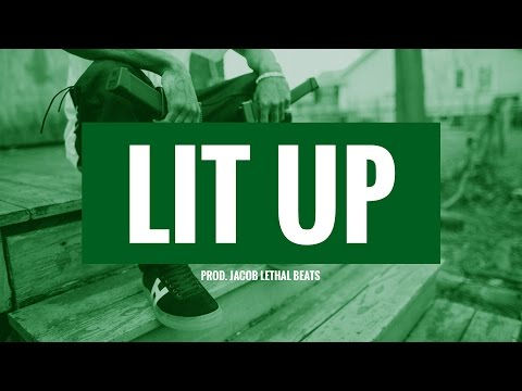 Kodak Black x Desiigner Type Beat – Lit Up | Jacob Lethal Beats