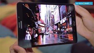 Обзор Samsung Galaxy Tab S2 8 0(, 2016-01-09T00:07:11.000Z)