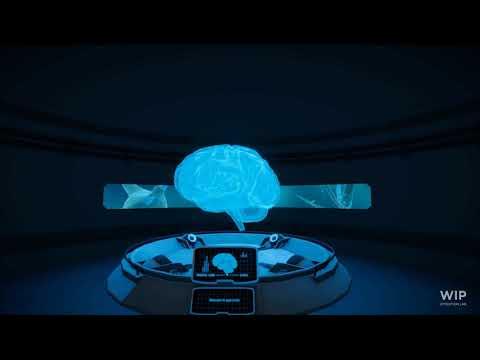 Teaser video of Virtuleap's Attention Lab consumer app.