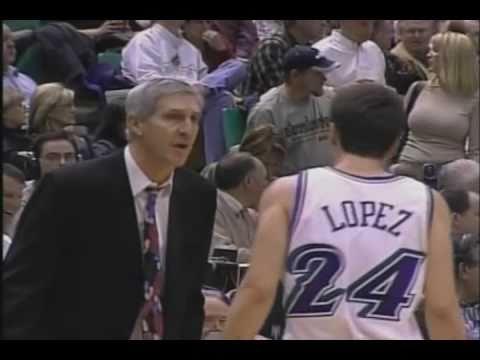 Jerry Sloan - 2003-04 Utah Jazz