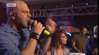 Grifos[Stavento & Rallia Xristidou](Amstel Live 17-12-2011)