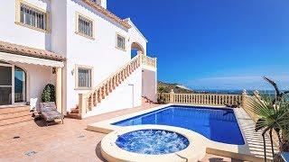 Villa de luxe de 5 chambres à Pego, Denia, Costa Blanca, Espagne Ref. CB 599