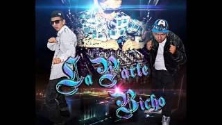 La Parte Bicho : Los Underground & Dj Raulito .. Losmejoressa!