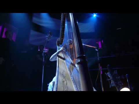 Joanna Newsom - '81 (Live on Later with Jools Holland)