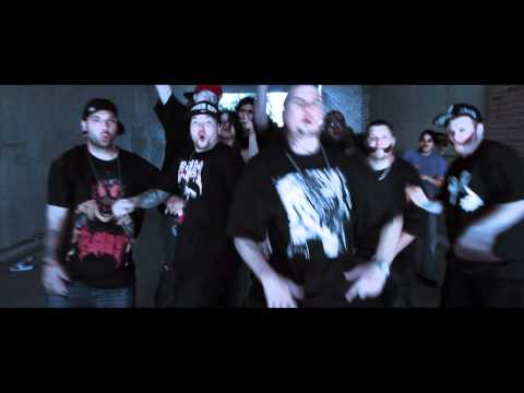Scum - Off The Hingez OFFICIAL VIDEO feat. LOTL and Dark Half
