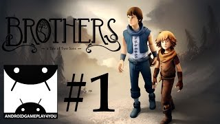 Brothers: A Tale of Two Sons Android GamePlay #1